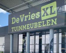 De Vries XL Experience Store